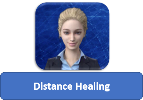 Anna explains how and why Distance Healing works  - Tom Heintz cecp cbcp