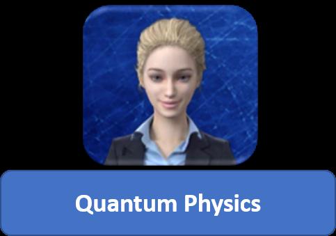 Anna explains about Quantum Physics  - Tom Heintz cecp cbcp